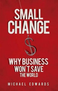 Baixar Small change pdf, epub, eBook