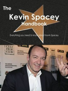 Baixar Kevin spacey handbook – everything you need pdf, epub, eBook
