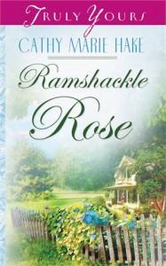 Baixar Ramshackle rose pdf, epub, ebook