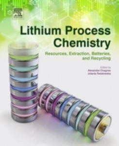 Baixar Lithium process chemistry pdf, epub, ebook