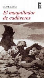 Baixar Maquillador de cadaveres, el pdf, epub, eBook