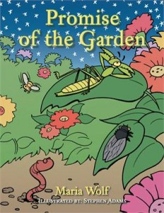 Baixar Promise of the garden pdf, epub, eBook