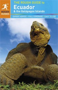 Baixar Rough guide to ecuador & the galapagos pdf, epub, eBook