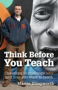 Baixar Think before you teach pdf, epub, ebook