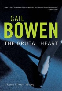 Baixar Brutal heart, the pdf, epub, eBook
