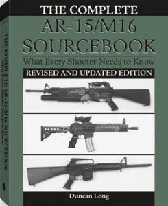 Baixar Complete ar-15/m16 sourcebook: what every pdf, epub, eBook