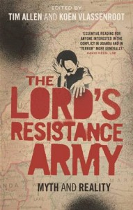 Baixar Lord's resistance army, the pdf, epub, ebook