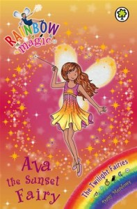 Baixar Rainbow magic: the twilight fairies: 92: ava the pdf, epub, ebook
