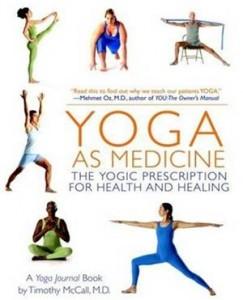 Baixar Yoga as medicine pdf, epub, ebook