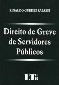 Baixar Direito de greve de servidores publicos pdf, epub, eBook