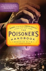 Baixar Poisoner's handbook, the pdf, epub, eBook