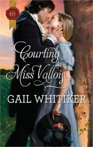 Baixar Courting miss vallois pdf, epub, ebook