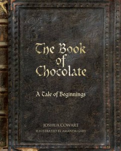 Baixar Book of chocolate, the pdf, epub, eBook