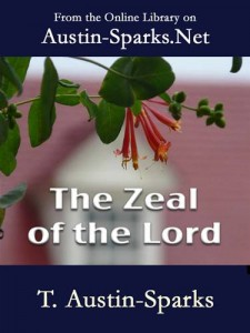 Baixar Zeal of the lord, the pdf, epub, eBook