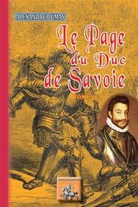 Baixar Page du duc de savoie, le pdf, epub, ebook