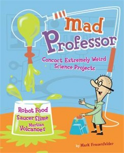 Baixar Mad professor pdf, epub, eBook