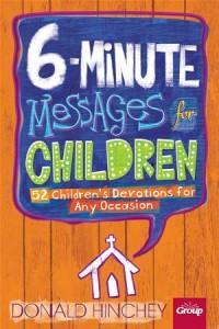 Baixar 6-minute messages for children pdf, epub, ebook