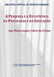 Baixar Pesquisa e a estatistica na psicologia e na pdf, epub, eBook