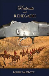 Baixar Redcoats and renegades pdf, epub, eBook