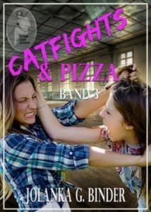 Baixar Catfights & pizza, band 3 pdf, epub, ebook