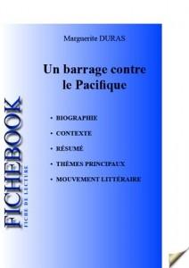 Baixar Fiche de lecture un barrage contre le pacifique pdf, epub, eBook