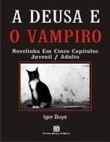 Baixar A Deusa e o Vampiro pdf, epub, ebook