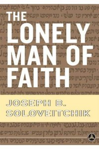 Baixar Lonely man of faith, the pdf, epub, eBook