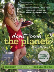Baixar Dont cook the planet deliciously saving pdf, epub, eBook