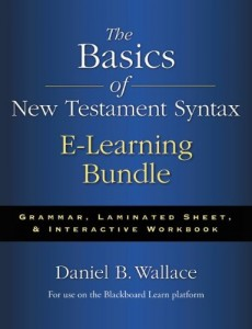 Baixar Basics of new testament syntax e-learning, the pdf, epub, ebook