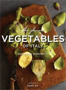 Baixar Glorious vegetables of italy, the pdf, epub, eBook