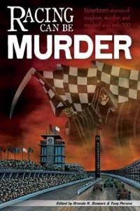 Baixar Racing can be murder pdf, epub, eBook