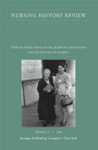 Baixar Nursing history review, volume 14, 2006 pdf, epub, ebook