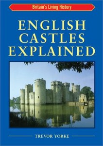 Baixar English castles explained pdf, epub, eBook