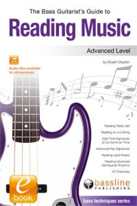 Baixar Bass guitarist's guide to reading music: pdf, epub, eBook