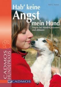 Baixar Hab' keine angst mein hund pdf, epub, ebook