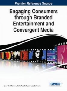 Baixar Engaging consumers through branded entertainment pdf, epub, eBook