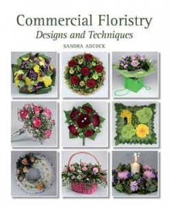 Baixar Commercial floristry pdf, epub, ebook