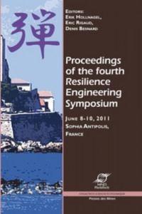 Baixar Proceedings of the fourth resilience engineering pdf, epub, eBook