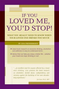 Baixar If you loved me, you'd stop! pdf, epub, eBook