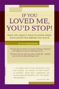 Baixar If you loved me, you'd stop! pdf, epub, ebook