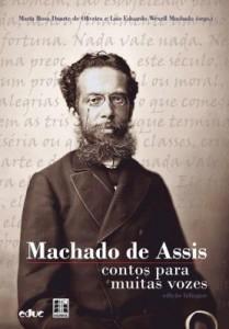 Baixar Machado de Assis – Contos para muitas vozes (edição bilingue) pdf, epub, eBook