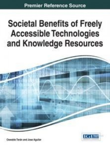 Baixar Societal benefits of freely accessible pdf, epub, eBook