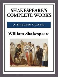 Baixar Shakespeare's complete works pdf, epub, ebook
