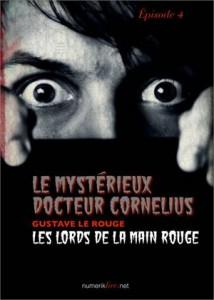 Baixar Mysterieux docteur cornelius, episode 4, le pdf, epub, eBook