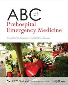 Baixar Abc of prehospital emergency medicine pdf, epub, ebook