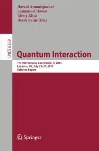 Baixar Quantum interaction pdf, epub, eBook