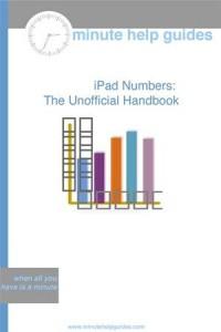 Baixar Ipad numbers: the unofficial handbook pdf, epub, ebook
