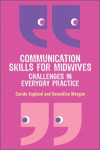 Baixar Communication skills for midwives: challenges in pdf, epub, eBook