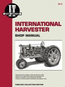 Baixar International harvester shop manual series models pdf, epub, eBook