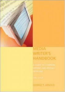 Baixar Media writer's handbook pdf, epub, eBook